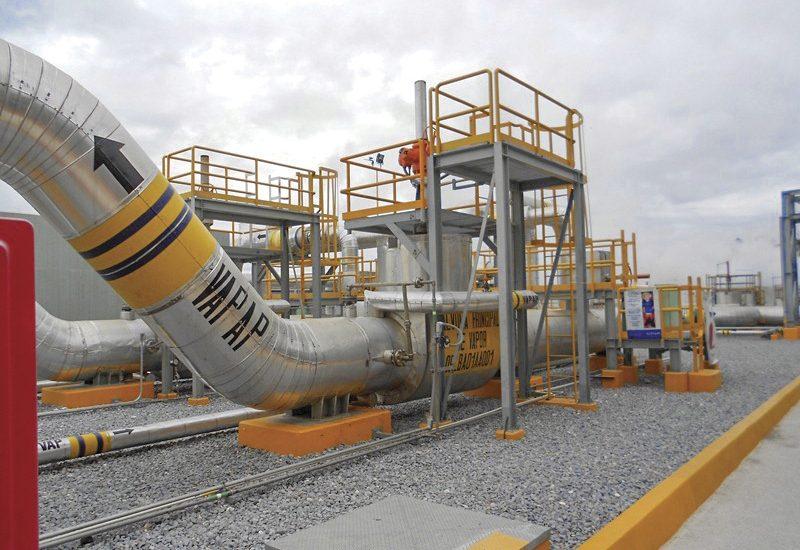 Central Geotermoeléctrica los Humeros